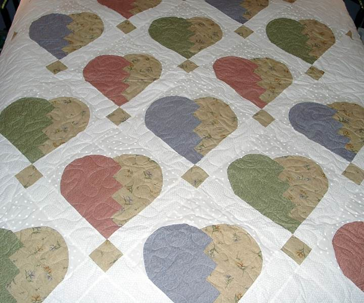 Quilt patterns creations by mm